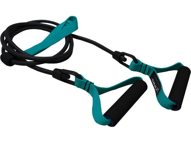 FINIS Dryland Resistance Cord Medium, green